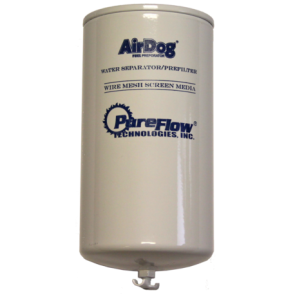 AirDog Replacement Water Separator for Fuel Preporator II | WS200-WS