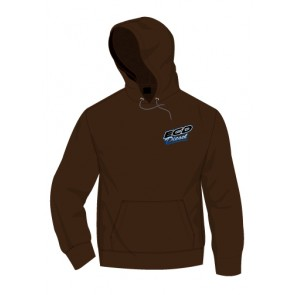 Youth Hoddie – Dark Chocolate