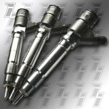 Industrial Injection 07-09 LMM Duramax Injectors