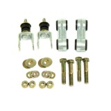 BD Power Sway Bar End Links Kit | 00-09 Dodge 5.9L & 6.7L