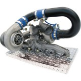 BD Power Super B Twin Turbo Kit | 94-98 Dodge 5.9L Cummins