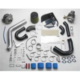 BD Power Super B Twin Turbo Kit  | 98.5-02 Dodge 5.9L Cummins
