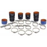 Intake Hose & Clamp Kit | Ford 7.3L, 6.0L & 6.4L PowerStroke