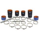 BD Power Intercooler Hose & Clamp Kits