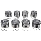 Ford Powerstroke Pistons