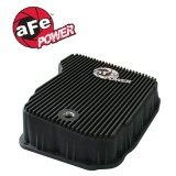 aFe Power Trans Pan 727-DD Black Fin