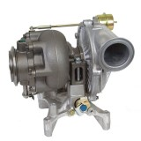 BD Power Reman Turbo w/ Pedestal | 99.5-03 Ford Powerstroke