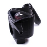 S&B Cold Air Intake Kit w/ Cleanable 8-ply Cotton Filter | 10-12 Dodge 2500/3500