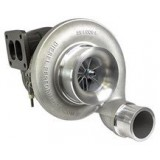 RACE TURBO S400 74mm Billet/87mm 1.00A/R T4 90degree-Outlet