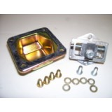 Scheid Diesel P7100 Adjustable Fuel Plate Kit