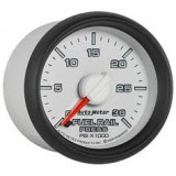 Autometer Factory Match Rail Pressure Gauge