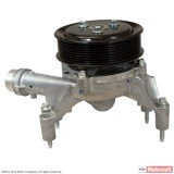 Motorcraft Water Pump | 6.7L Powerstroke