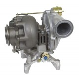 BD Power Reman Turbo w/ Pedestal | 98.5-99.5 Ford 7.3L Powerstroke VAN