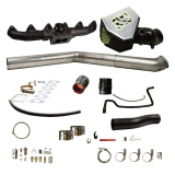 BD Diesel 2nd Gen Conversion Turbo Install Kit | 03-16 Dodge Cummins