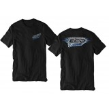 East Coast Diesel Black T-Shirts