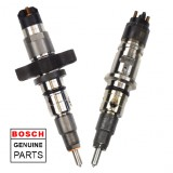 Genuine Bosch Fuel Injectors | 03-17 Dodge 5.9L & 6.7L Cummins
