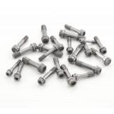 6.6L Duramax Rods | 01-10 | Set of 8