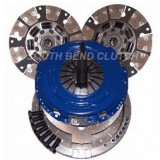 South Bend Clutch | 00-05 Dodge 5.9L Cummins - NV5600 6 Speed