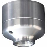 FASS Duramax Factory Fuel Filter Delete Kit