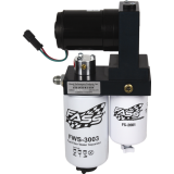 FASS Titanium Signature Series Fuel Lift Pump 220GPH@55PSI | 11-12 Ford 6.7L Powerstroke