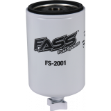 FASS HD And Titanuim Series Extreme Water Separator Replacement