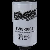 FASS Fuel Lift Pump Filters