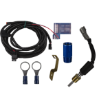 FASS Titanium Optional Electric Diesel Fuel Heater Kit