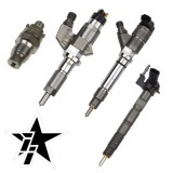 Industrial Injection Duramax Injectors