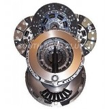 Single Disc Clutch & Flywheel Kit | Chevy 6.6L Duramax - 2500/3500