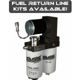 FASS Titanium Fuel Lift Pump 220GPH | Class 8 Semi Truck