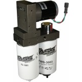 FASS Fuel Titanium Signature Series Lift Pump 95GPH | 05-12 Dodge 5.9L and 6.7L Cummins