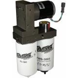 FASS Fuel Titanium Signature Series Lift Pump 290GPH 01-14 Chevy 6.6L Duramax