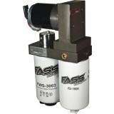 FASS Titanium Fuel Lift Pump 220GPH | Class 8 Semi UIM Truck