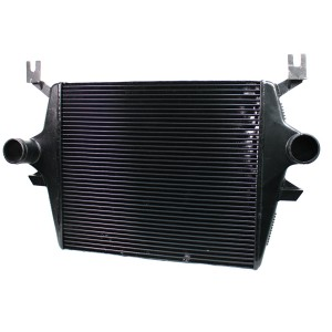 BD Power Xtruded Intercooler - Ford 07.5-10 6.4L PowerStroke
