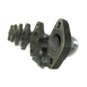 BD Exhaust Manifold MotorHome   5.9L Dodge 12-valve Cummins