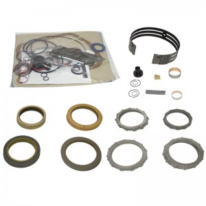 BD Diesel Build-It Transmission Rebuild Kits