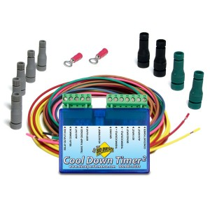 BD Power Cool Down Timer Kit v2.0 | 06-09 Dodge Cummins