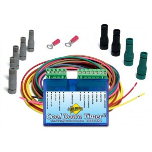 BD Diesel Cool Down Timer Kits & Thermocouple Kit