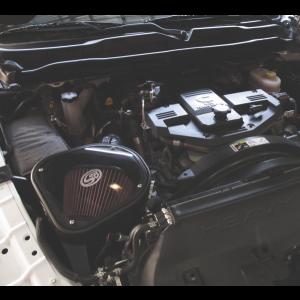 S&B Filters Cold Air Intake Kit | 13-18 Dodge 6.7L Cummins
