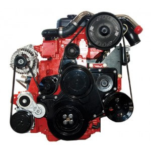 PPE Dual Fueler CP3 Kit Cummins (04.5-07) With CP3 Pump