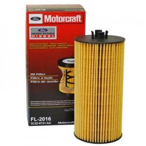Motorcraft Oil Filter