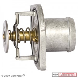 Motorcraft Thermostat | 94-15 Ford Powerstroke