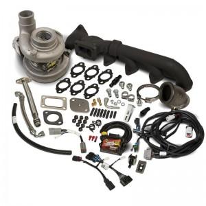 BD Diesel Super B And Howler Turbo Kits