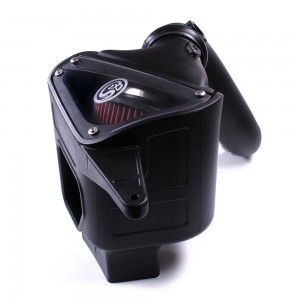 S&B Filters Cold Air Intake Kit | 10-12 Dodge 6.7L Cummins