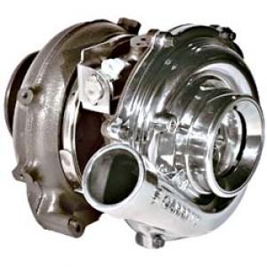Garrett Powermax 6.0L Turbo
