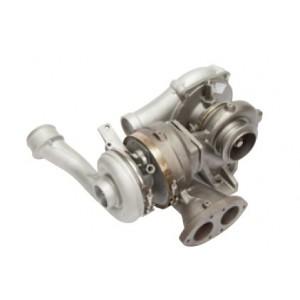Motorcraft Turbocharger | 94-15 Ford Powerstroke