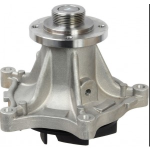 Motorcraft Water Pump | 6.4L Powerstroke