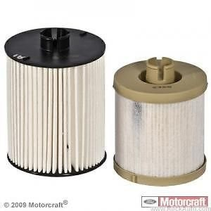 Motorcraft Filters | 94-15 Ford Powerstroke