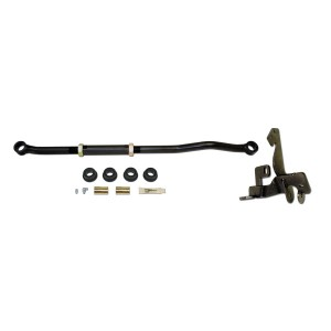 BD Diesel Adjustable Track Bar Kit 94-12 Dodge 2500/3500