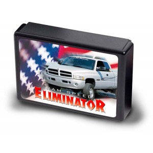 BD Power Top Speed Eliminators & Tire Calibrators